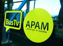 Apam – BusTV