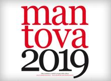 Mantova candidata capitale europea della cultura 2019