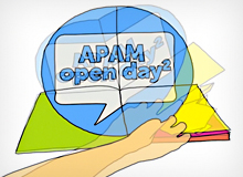 Apam-Open Day 2013