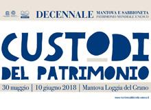Unesco – Custodi del Patrimonio