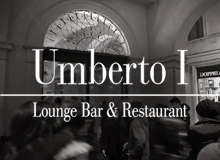 Umberto I Lounge Bar & Restaurant